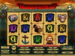 Canonball Bay freeslots-77.com Microgaming 1/5