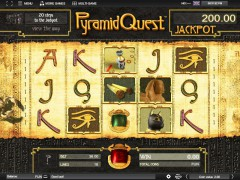 Pyramid Quest freeslots-77.com Espresso Games 1/5