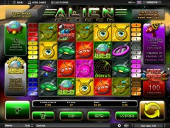 Alien Attack - Espresso Games