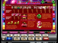 Love Angels freeslots-77.com iSoftBet 2/5