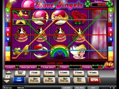 Love Angels freeslots-77.com iSoftBet 3/5