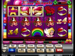 Love Angels freeslots-77.com iSoftBet 4/5