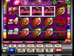 Love Angels freeslots-77.com iSoftBet 5/5