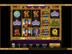 Queen Isabella freeslots-77.com High5Games 1/5