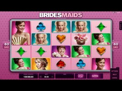 Brides Maids freeslots-77.com Microgaming 1/5
