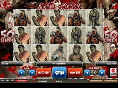 Deadworld - Genesis Gaming