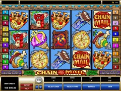 Chainmail freeslots-77.com Microgaming 1/5