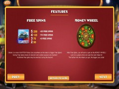 Weekend in Vegas freeslots-77.com iSoftBet 3/5