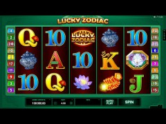Lucky Zodiac freeslots-77.com Microgaming 1/5