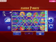 Classic7Fruits freeslots-77.com MrSlotty 4/5