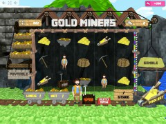 Gold Miners - MrSlotty