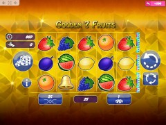 Golden7Fruits freeslots-77.com MrSlotty 1/5