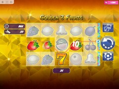 Golden7Fruits freeslots-77.com MrSlotty 2/5