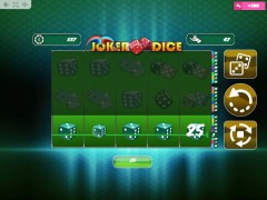 Joker Dice freeslots-77.com MrSlotty 2/5