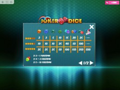 Joker Dice freeslots-77.com MrSlotty 5/5