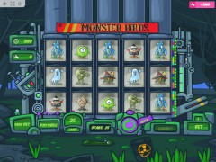 Monster Birds freeslots-77.com MrSlotty 1/5