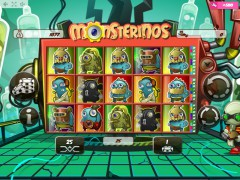 Monsterinos freeslots-77.com MrSlotty 1/5