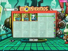 Monsterinos freeslots-77.com MrSlotty 2/5