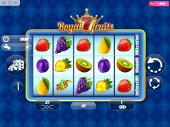 Royal7Fruits freeslots-77.com MrSlotty 1/5