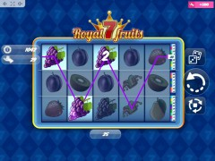 Royal7Fruits freeslots-77.com MrSlotty 2/5