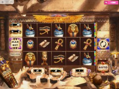 Treasures of Egypt freeslots-77.com MrSlotty 1/5