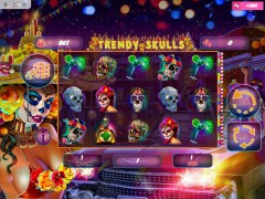 Trendy Skulls freeslots-77.com MrSlotty 1/5