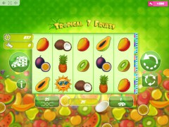 Tropical7Fruits freeslots-77.com MrSlotty 1/5