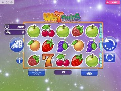 Wild7Fruits freeslots-77.com MrSlotty 1/5