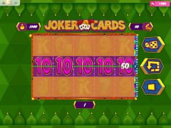 Joker Cards freeslots-77.com MrSlotty 2/5