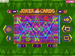 Joker Cards freeslots-77.com MrSlotty 4/5