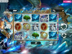 Zeus the Thunderer II freeslots-77.com MrSlotty 1/5
