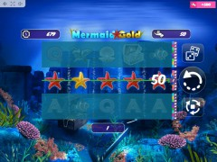 Mermaid Gold freeslots-77.com MrSlotty 2/5