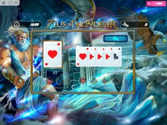 Zeus the Thunderer freeslots-77.com MrSlotty 3/5