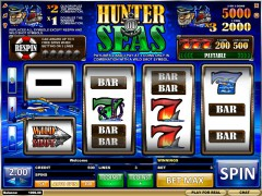 Hunter of Seas freeslots-77.com iSoftBet 1/5