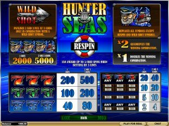 Hunter of Seas freeslots-77.com iSoftBet 2/5
