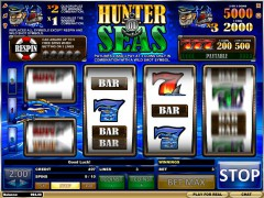 Hunter of Seas freeslots-77.com iSoftBet 3/5