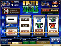 Hunter of Seas freeslots-77.com iSoftBet 4/5