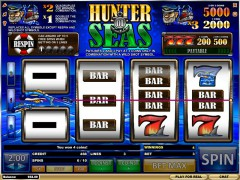 Hunter of Seas freeslots-77.com iSoftBet 5/5