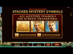 Titans of the Sun Hyperion freeslots-77.com Microgaming 2/5