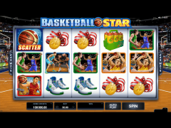Basketball Star freeslots-77.com Quickfire 1/5