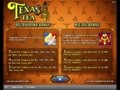 Texas Tea freeslots-77.com IGT Interactive 5/5
