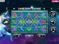 Unicorn Gems freeslots-77.com MrSlotty 4/5
