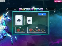 Unicorn Gems freeslots-77.com MrSlotty 5/5