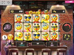Emoji Slot freeslots-77.com MrSlotty 1/5