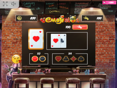 Emoji Slot freeslots-77.com MrSlotty 3/5